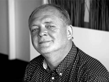 Gerald Krahmer